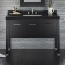"Calabria 49"" Single Bathroom Vanity Set"