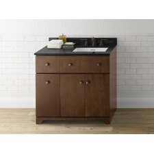 "Amberlyn 24"" Wood Cabinet Vanity Base"