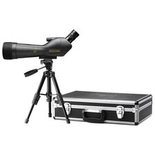 SX-1 Ventana 20-60x80mm Angled Kit Spotting Scopes in Black