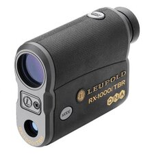 Leupold RX-1000i TBR with DNA Rangefinders