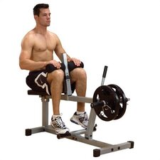 Powerline Seated Calf Raise Machine