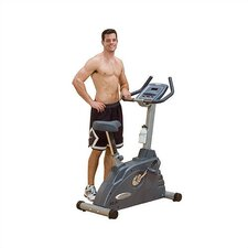 B2.5U Electronic Upright Bike