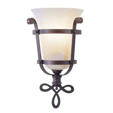 Dafne 1 Light Wall Sconce