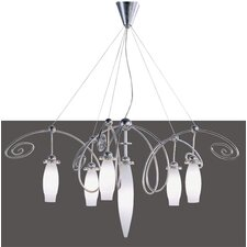 <strong>Lamp International</strong> Deco Chandelier