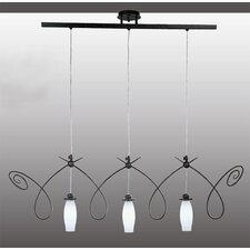 Deco 3 Light Pendant