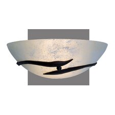 Giroutte 1 Light Wall Bracket