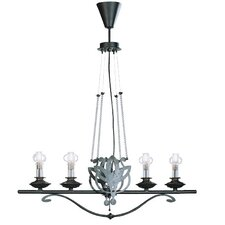 Firenze Linear Chandelier