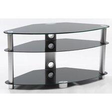 Designer Corner TV Stand