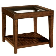 <strong>Wynwood Furniture</strong> SBH End Table