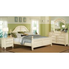 Hadley Pointe Panel Bedroom Collection