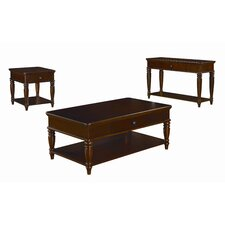 Olmsted Coffee Table Set