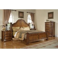 Avonlea Panel Bedroom Collection