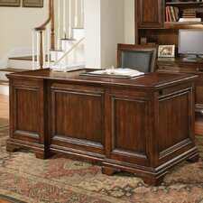 <strong>Wynwood Furniture</strong> Woodlands Executive Desk