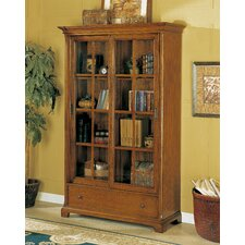 "<strong>Wynwood Furniture</strong> Halton Hills 76"" Bookcase"