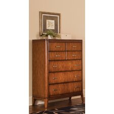 Cypress Pointe 5 Drawer Chest