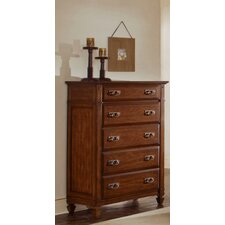 Randolph Park 5 Drawer Chest