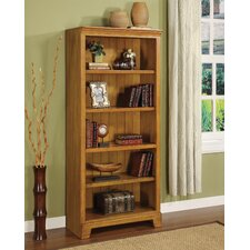 Gordon Bunching Bookcase in Light Nutmeg