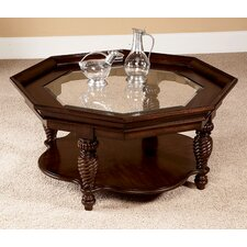 Windsor Manor Coffee Table