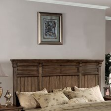 Newberry Panel Headboard