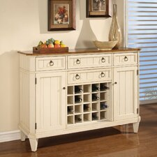<strong>Wynwood Furniture</strong> Garden Walk Sideboard
