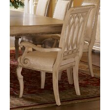 Cordoba Arm Chair (Set of 2)