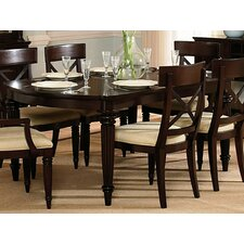 <strong>Wynwood Furniture</strong> Tuxedo Park 7 Piece Dining Set