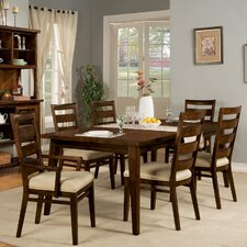 SBH 7 Piece Dining Set