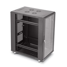 "Standard 19"" Server Rack"
