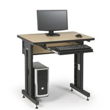 "<strong>Kendall Howard</strong> 36"" x 24"" Advanced Classroom Training Table"