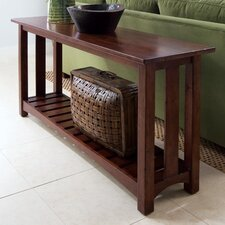 Stonewater Console Table