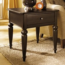 Somerset End Table
