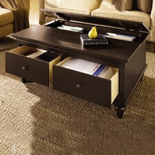 <strong>Kincaid</strong> Somerset Storage Coffee Table