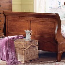 Chateau Royal Sleigh Bed