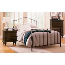 Somerset Slat Bedroom Collection