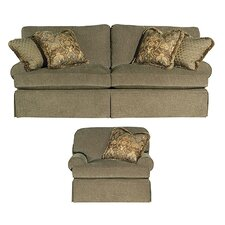 <strong>Kincaid</strong> Tulsa Living Room Collection