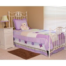 Lavender Butterflies Bedding Collection