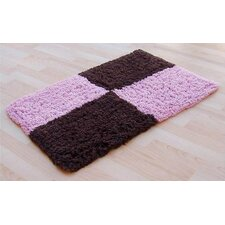 Chocolate Delight Kids Rug