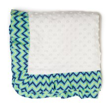 <strong>Pam Grace Creations</strong> ZigZag Elephant Blanket