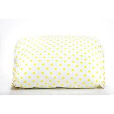 Argyle Giraffe Crib Sheets