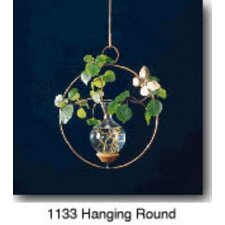 <strong>The Brass Butterfly</strong> Hanging Round Plant Rooter