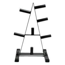 A-Frame Plate Rack