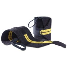 Wrist Wrap with Thumb Loop (pair)