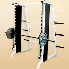 <strong>Yukon Fitness</strong> Counter Balanced Linear Smith Machine