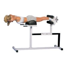 Extension Hyperextension Bench