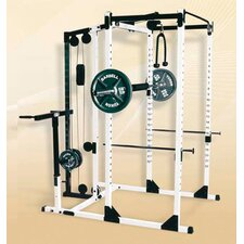Power Rack - Long Base