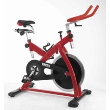 <strong>Yukon Fitness</strong> Higol Stationary Indoor Cycling Bike
