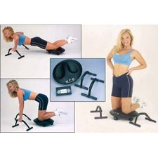 Ultimate Fitness Object
