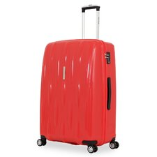 "28"" Upright Hardside Spinner Suitcase"