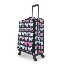 "French West Indies 20"" Spinner Carry-On Suitcase"