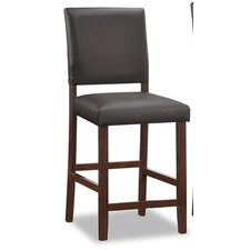 "Back 30"" Bar Stool (Set of 2)"
